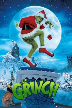 A Grincs poszter