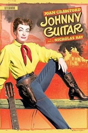 Johnny Guitar: A Feminist Western?
