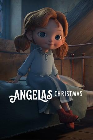 Angela karácsonya