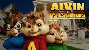Alvin és a mókusok háttérkép
