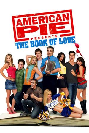 Amerikai Pite 7: A Szerelem Könyve