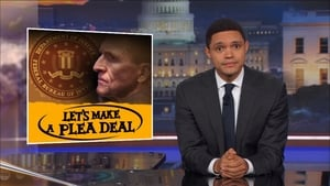 The Daily Show with Trevor Noah 23. évad Ep.29 29. rész