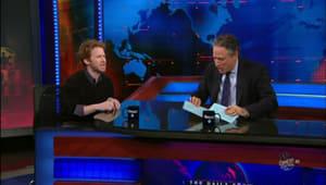 The Daily Show with Trevor Noah 15. évad Ep.155 155. rész