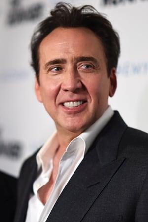 Nicolas Cage profil kép