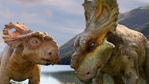Dinoszauruszok, a Föld urai háttérkép