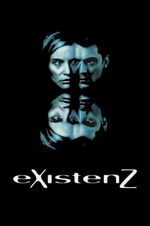 eXistenZ - Az élet játék