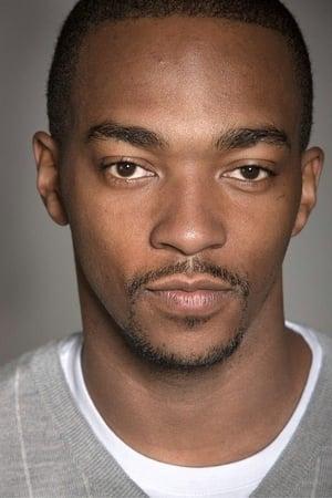 Anthony Mackie profil kép