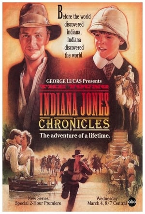 Az ifjú Indiana Jones kalandjai