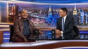 The Daily Show with Trevor Noah 25. évad Ep.45 45. rész
