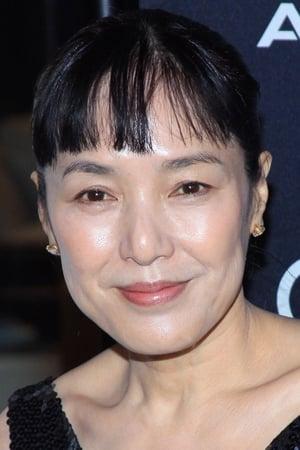 Kaori Momoi profil kép