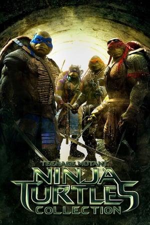 Tini Nindzsa Teknőcök (reboot) filmek