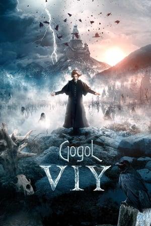 Gogol: Víj poszter
