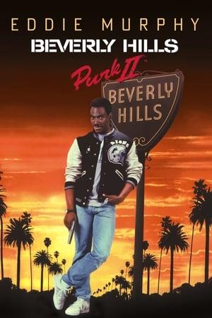 Beverly Hills-i zsaru 2. poszter