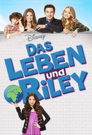 Riley a nagyvilágban poszter