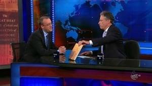 The Daily Show with Trevor Noah 15. évad Ep.105 105. rész