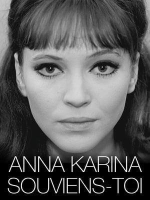 Anna Karina, souviens-toi