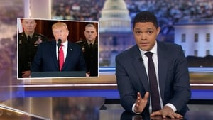 The Daily Show with Trevor Noah 25. évad Ep.43 43. rész
