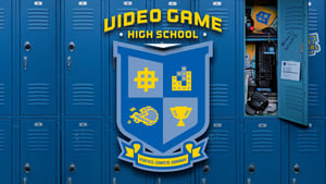 Video Game High School kép