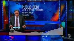 The Daily Show with Trevor Noah 16. évad Ep.50 50. rész