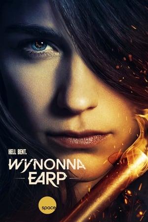 Wynonna Earp poszter