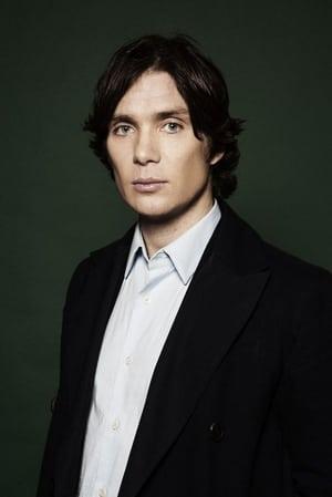 Cillian Murphy profil kép