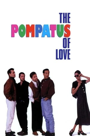 The Pompatus of Love poszter