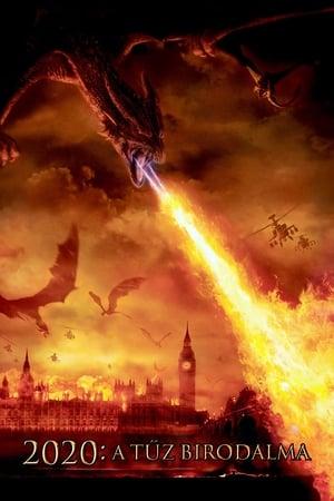 2020. A tűz birodalma