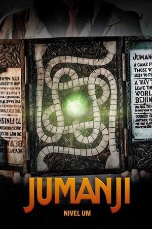 Jumanji: Level One poszter