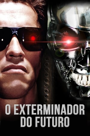 Terminátor - A halálosztó poszter