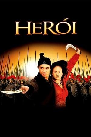Hős poszter