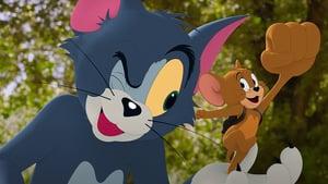 Tom és Jerry háttérkép