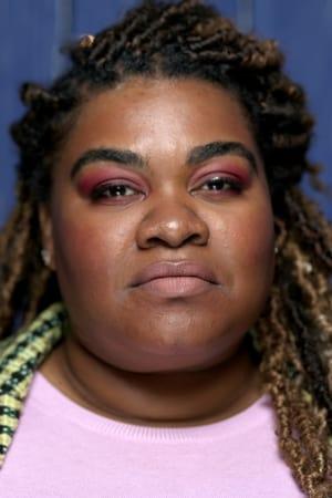 Da'Vine Joy Randolph profil kép