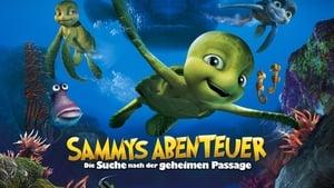 Sammy nagy kalandja - A titkos átjáró háttérkép