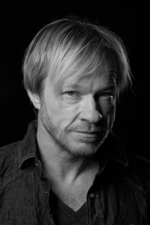 John Fawcett profil kép