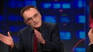 The Daily Show with Trevor Noah 18. évad Ep.81 81. rész