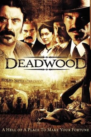 Deadwood poszter