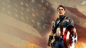 Amerika Kapitány: Az első bosszúálló háttérkép