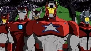 The Avengers: Earth's Mightiest Heroes 1. évad Ep.19 19. rész