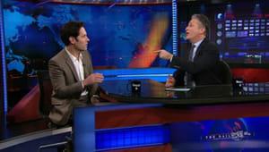 The Daily Show with Trevor Noah 15. évad Ep.160 160. rész