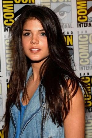 Marie Avgeropoulos profil kép