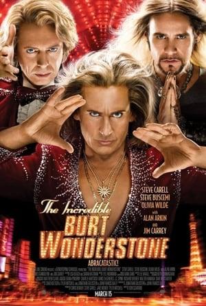 A fantasztikus Burt Wonderstone