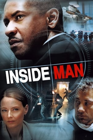 Inside Man filmek