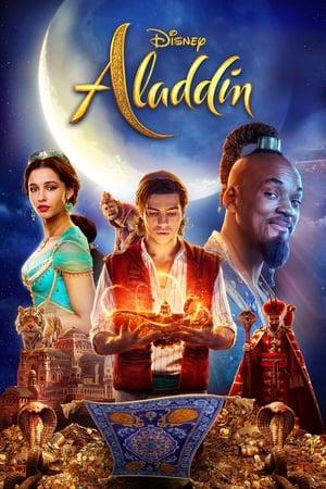 Aladdin poszter