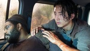 The Walking Dead 5 évad Ep.9 Ami történt és ami történik