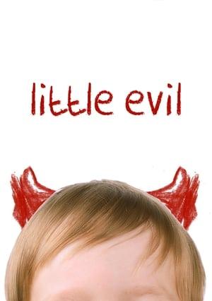 Little Evil poszter