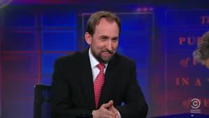 The Daily Show with Trevor Noah 16. évad Ep.30 30. rész