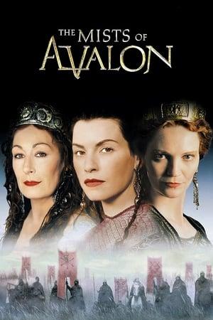 Artúr király és a nők poszter