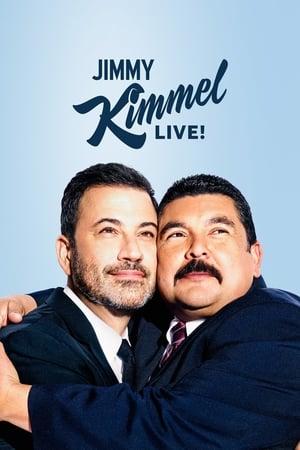 Jimmy Kimmel Live! poszter