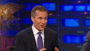 The Daily Show with Trevor Noah 20. évad Ep.91 91. rész