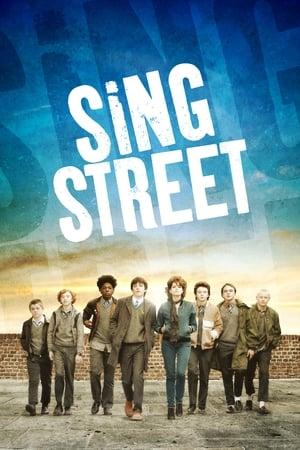 Sing Street - Zene és álom